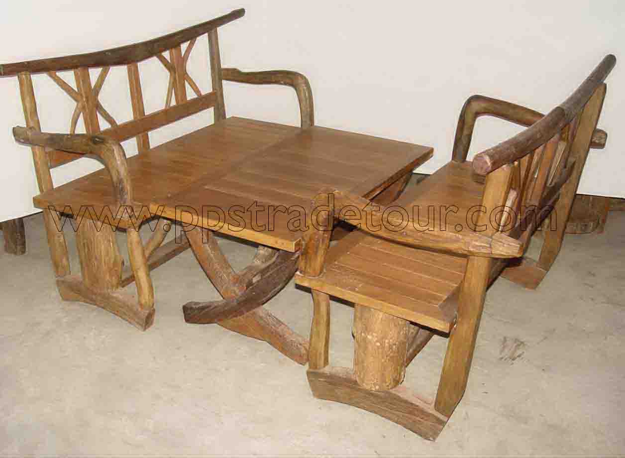 Coffee Table- set135