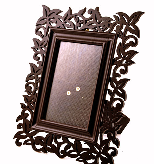 Picture Frame 4 x 6 M1 ( LV-PIC-4x6-M1 )NRS