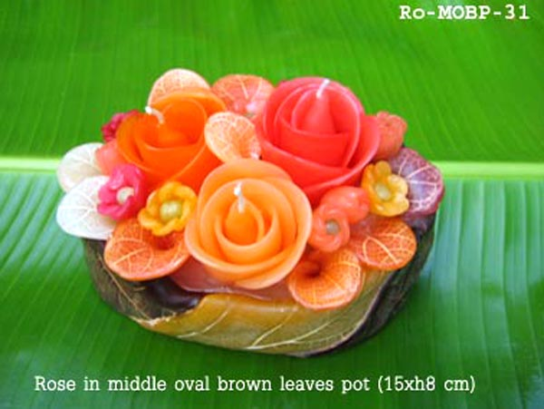 PS-Flower Candle-Ro_MOBP31