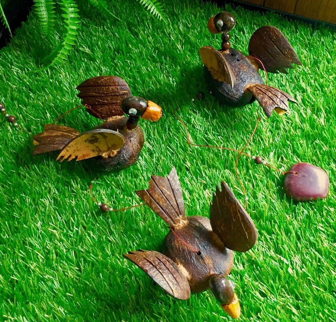 Mobile-birds