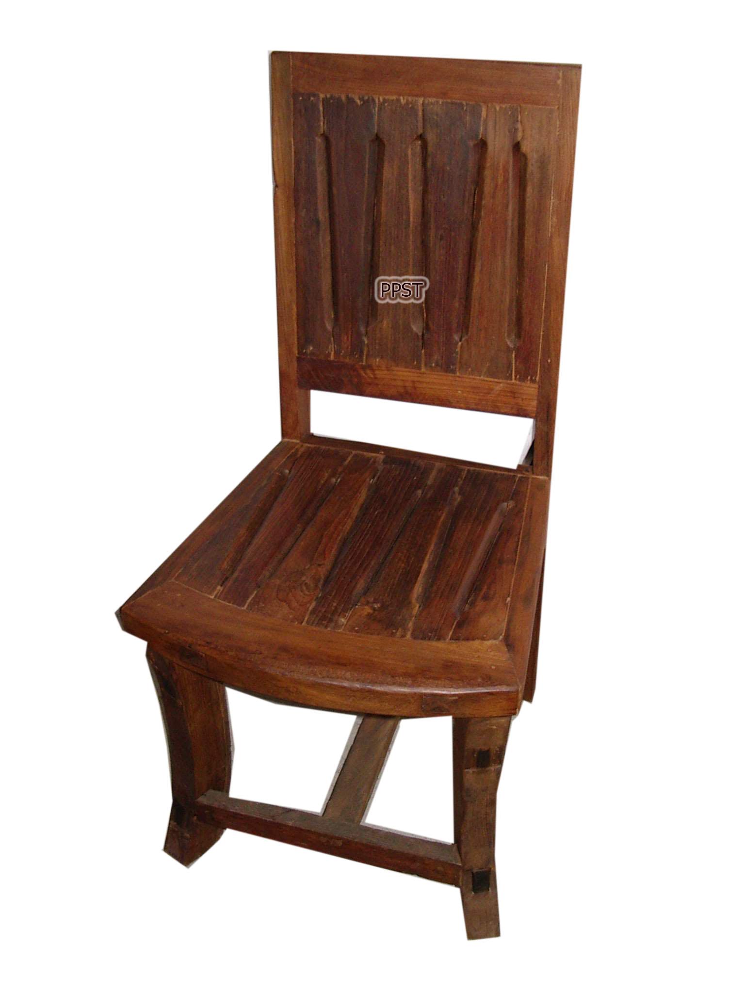 Antique Chair-sn022