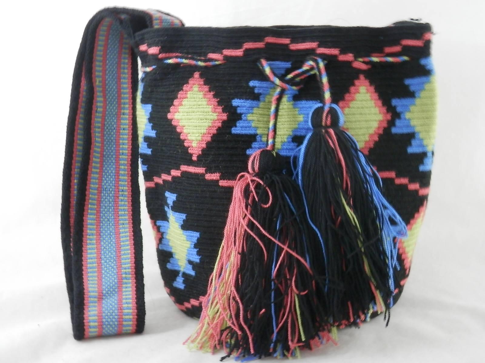Wayuu Bag by PPS-IMG_6326