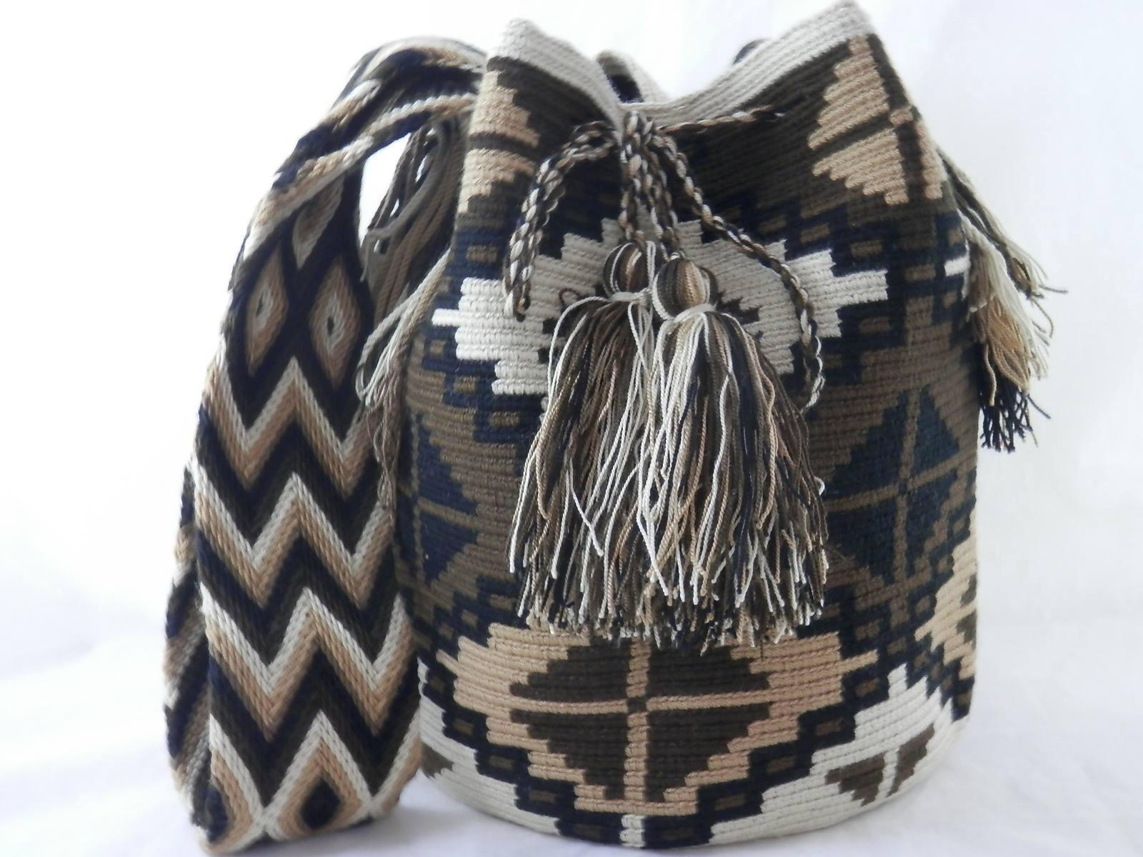 Wayuu Bag by PPS-8996