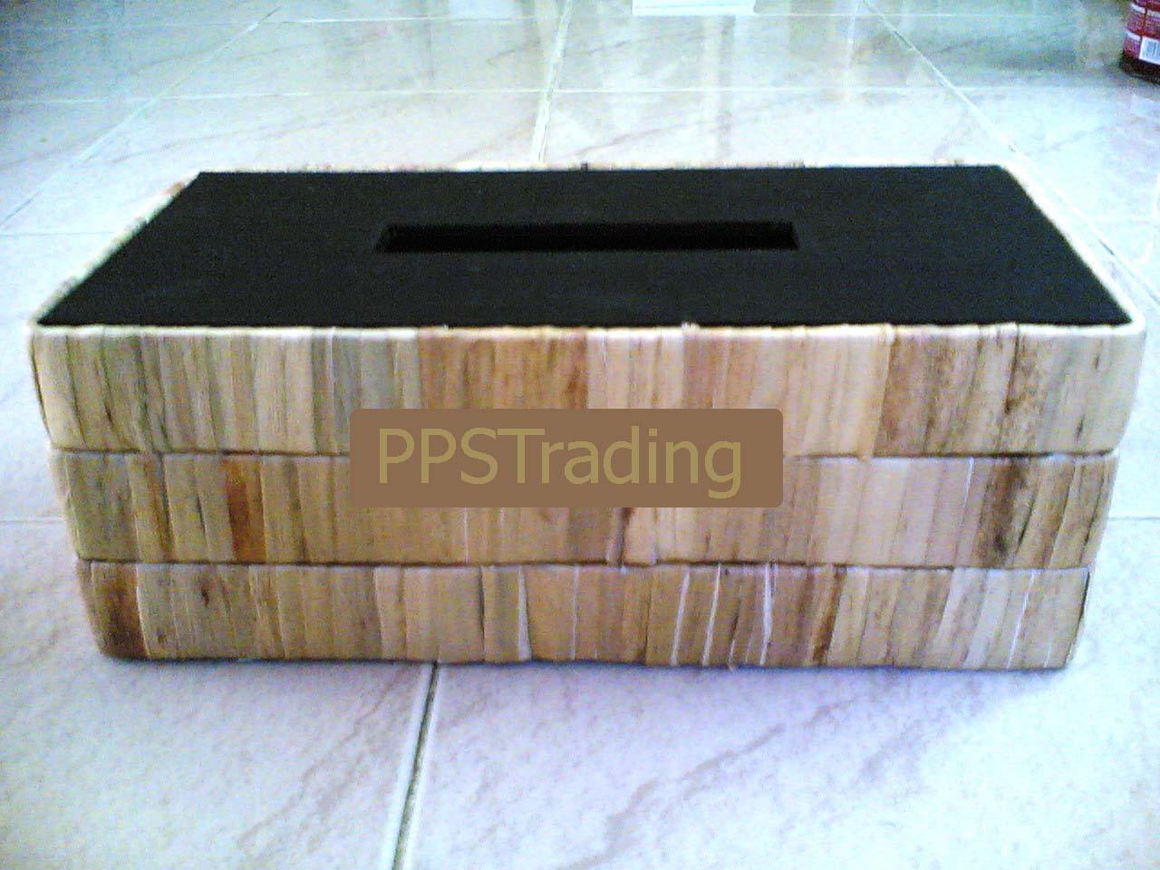 Napkin box- PPS-23