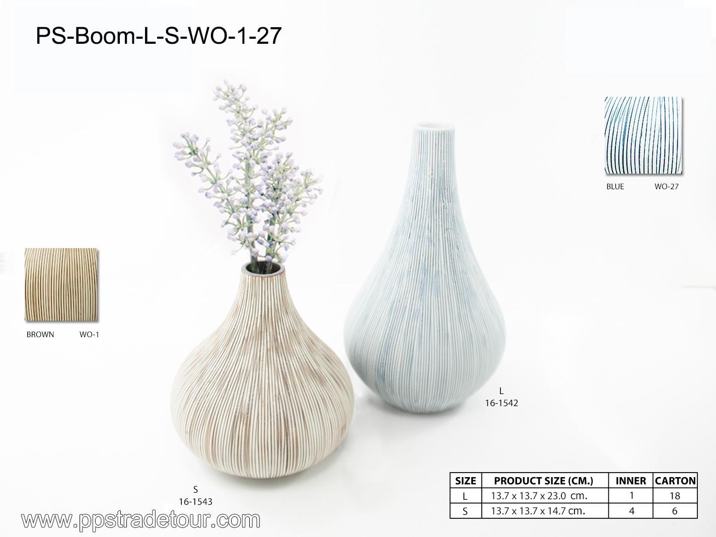 PSCV-BOOM-L-S-WO-1-27