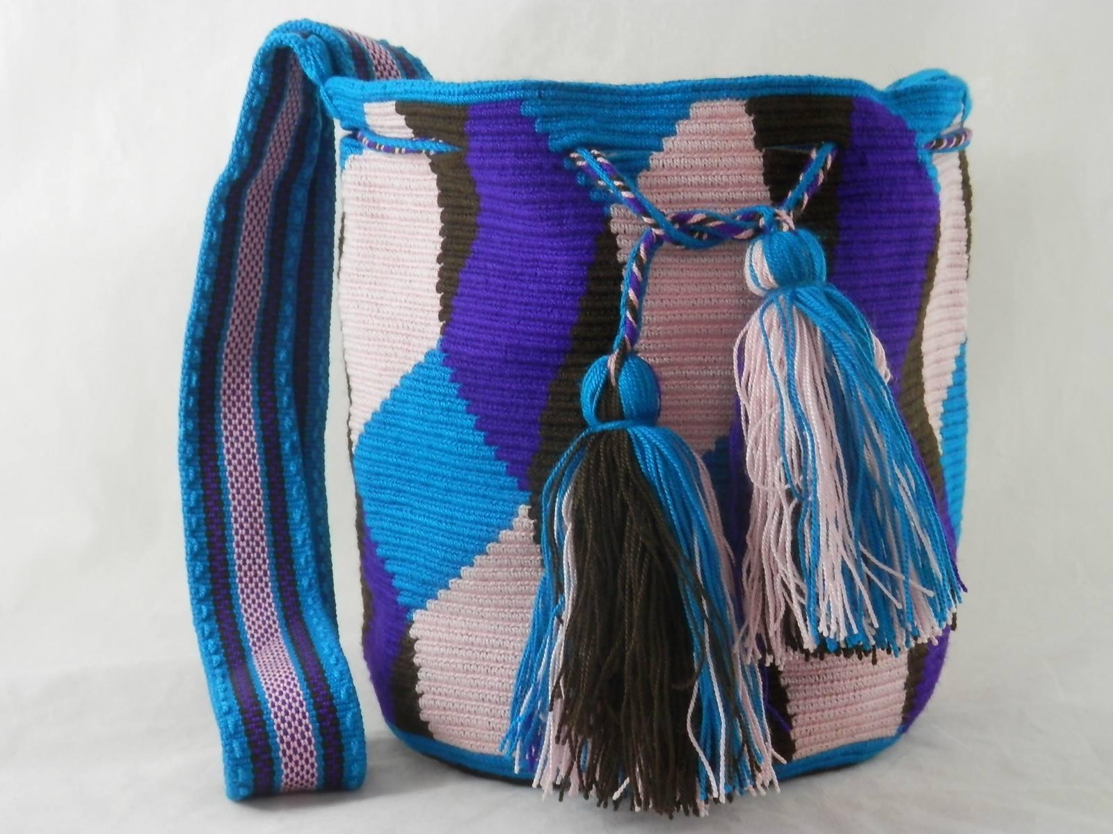 Wayuu Bag by PPS-IMG_6233