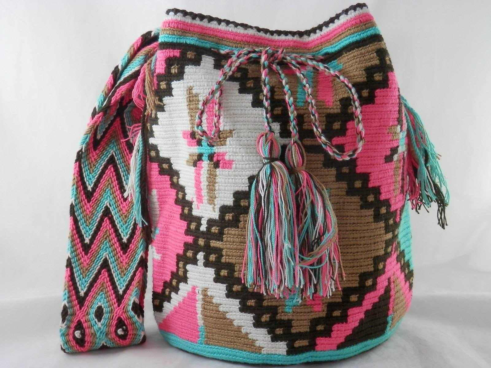 Wayuu Bag by PPS-IMG_8937