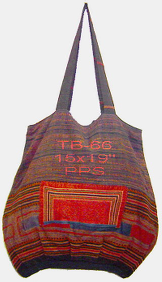 Tribal shoulder bag-TB-66
