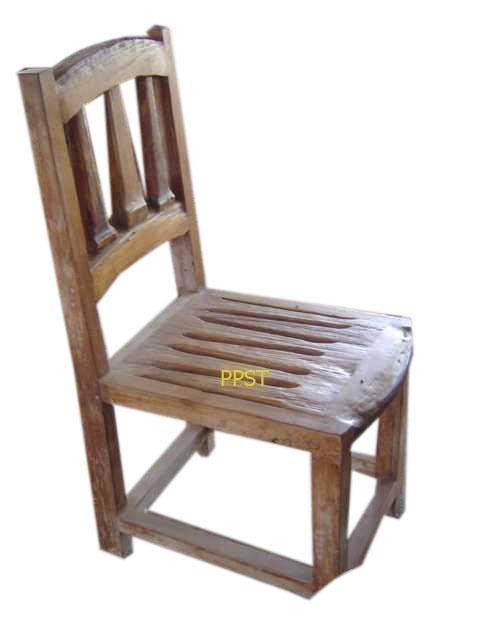 Antique Chair-sn054