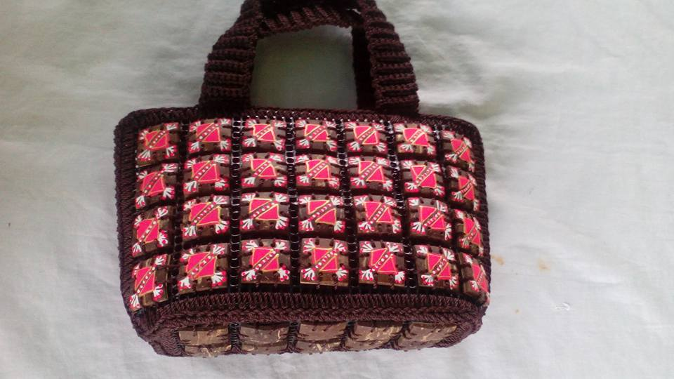 Coconut Shell bag-69