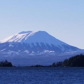 Sitka Alaska Trip - เมืองซิดก้า รัฐอลาสก้า ประเทศสหรัฐอเมริกา