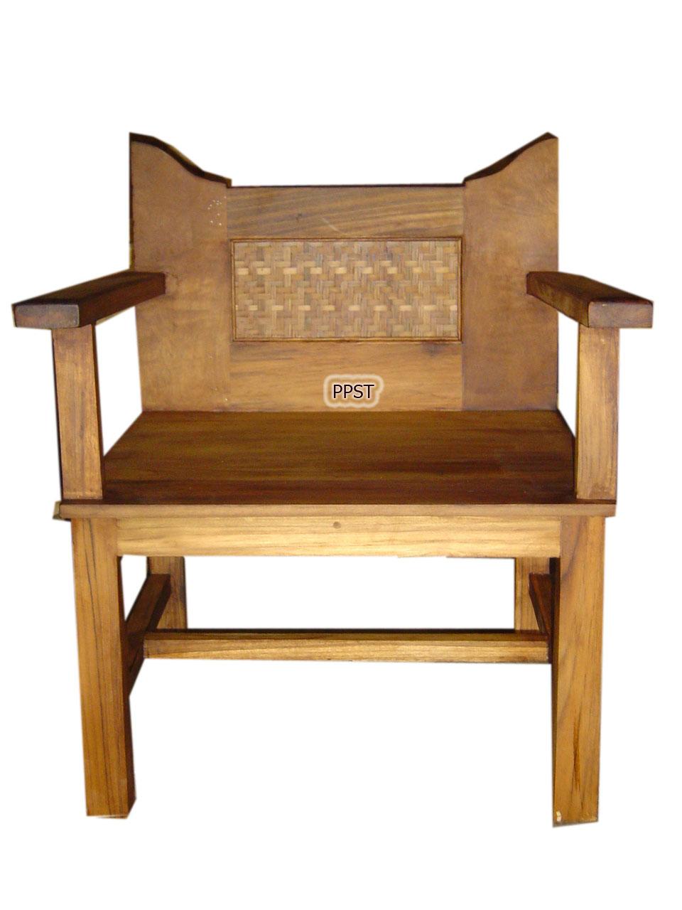 Antique Chair-sn058