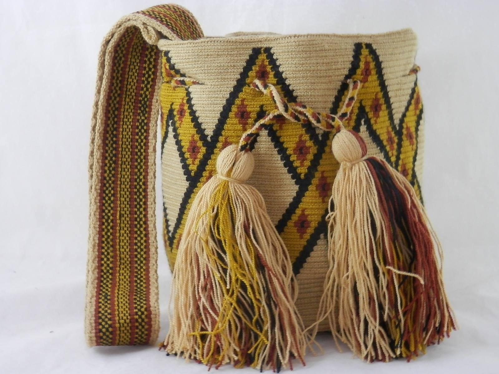 Wayuu Bag by PPS-IMG_6298
