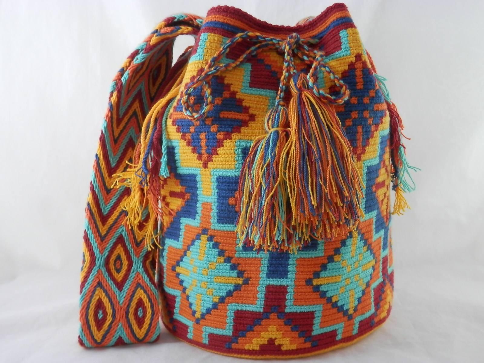 Wayuu Bag by PPS-IMG_8887