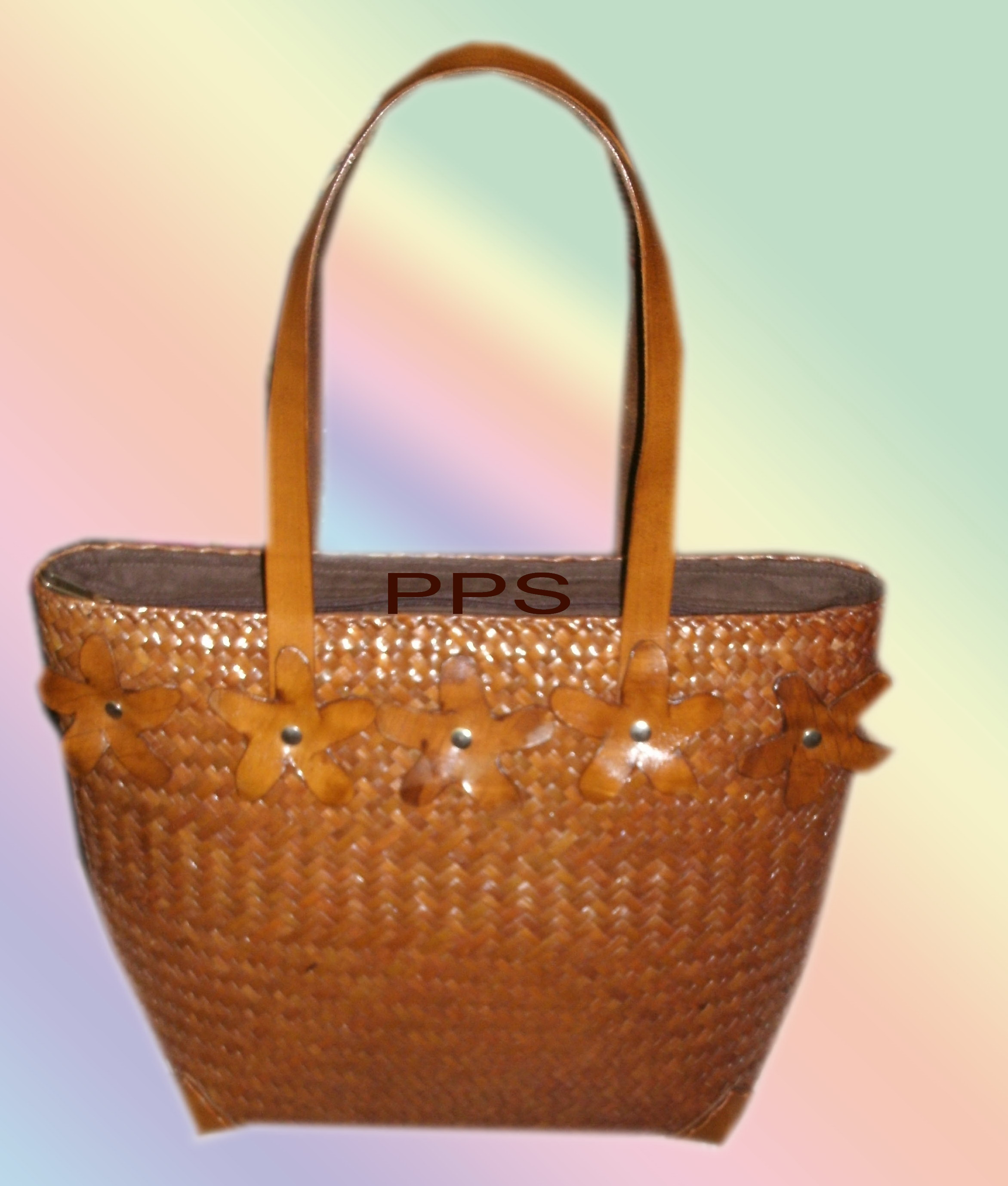 Sedge tote bag-2398