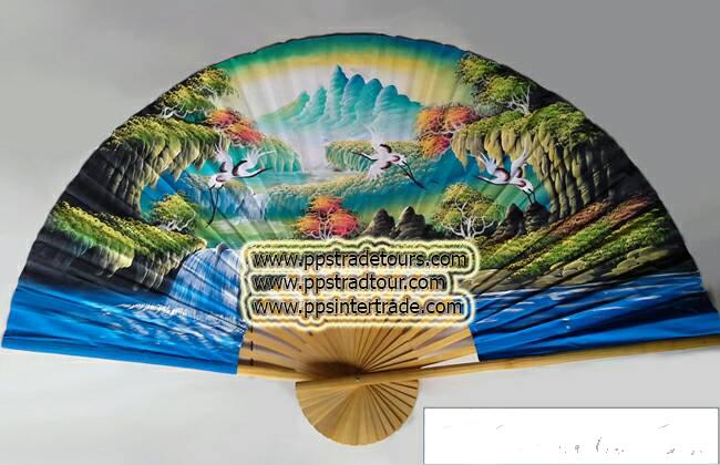 PPS- Wall Satin Fan Paint-28