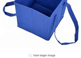 polyester 600d shopping bags eco friendl