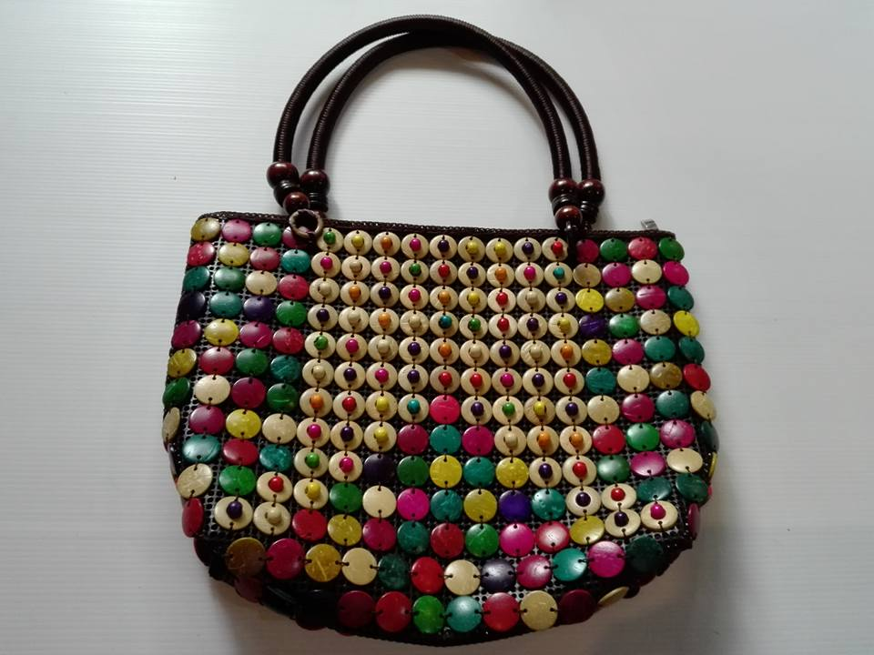 Coconut Shell bag-35