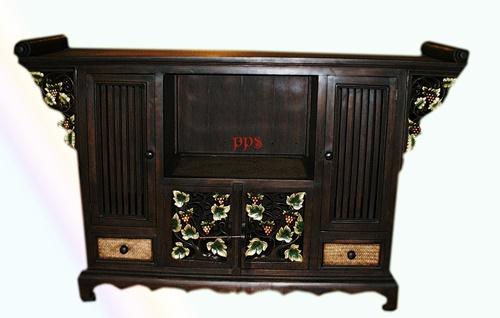 TV-Stand Shelf 2934-1