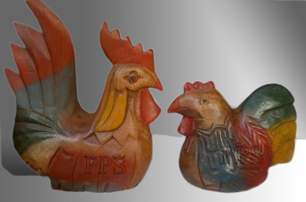 couple Chicken
