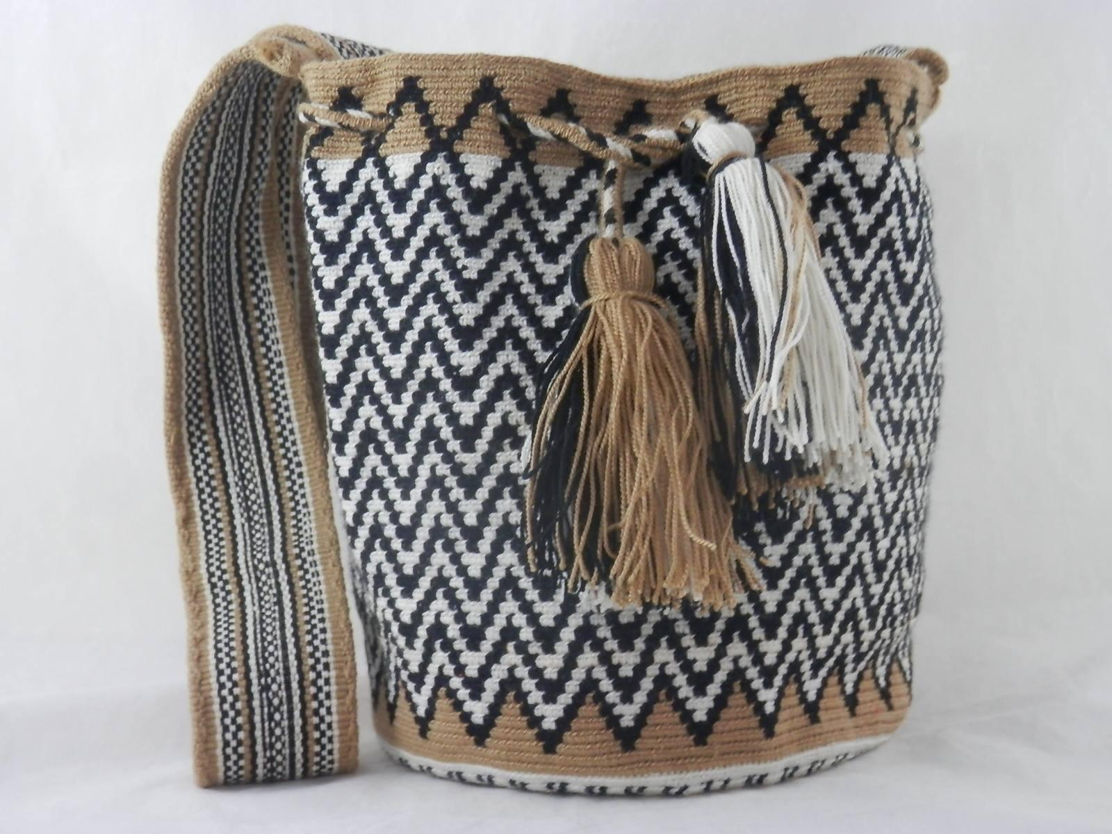 Wayuu Bag by PPS-IMG_6266