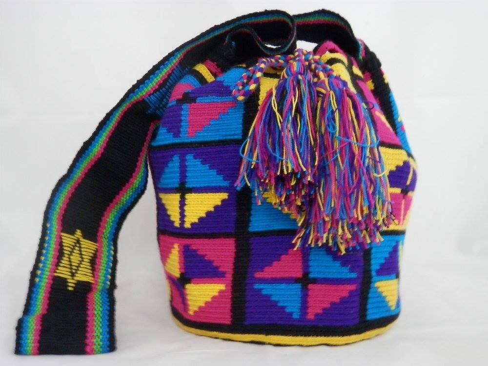 Wayuu Bag by PPS-IMG_0494