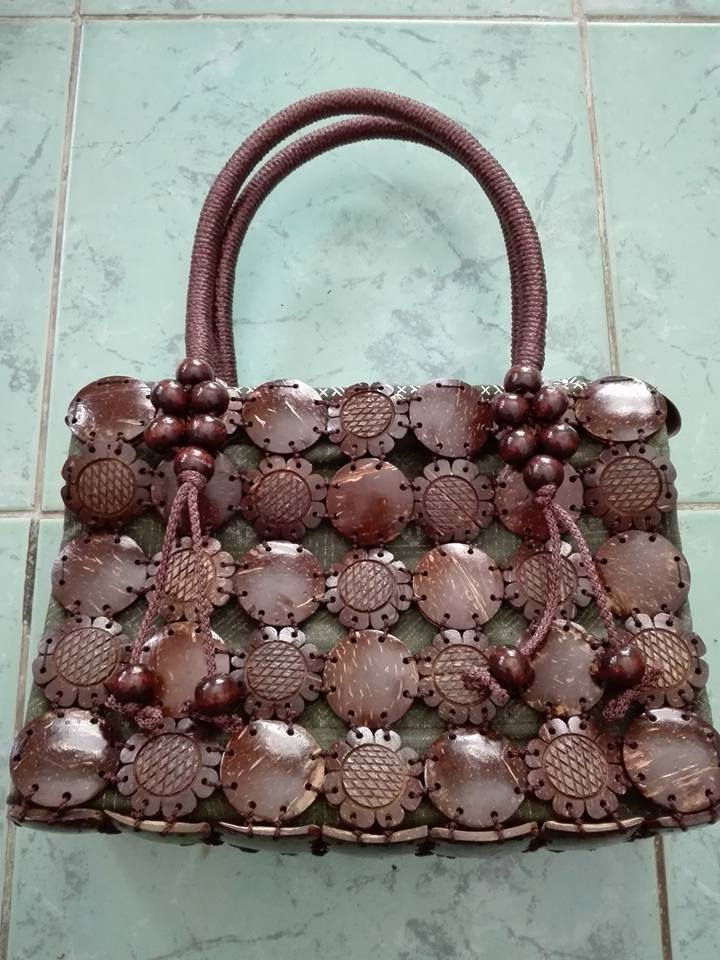 Coconut Shell bag-44