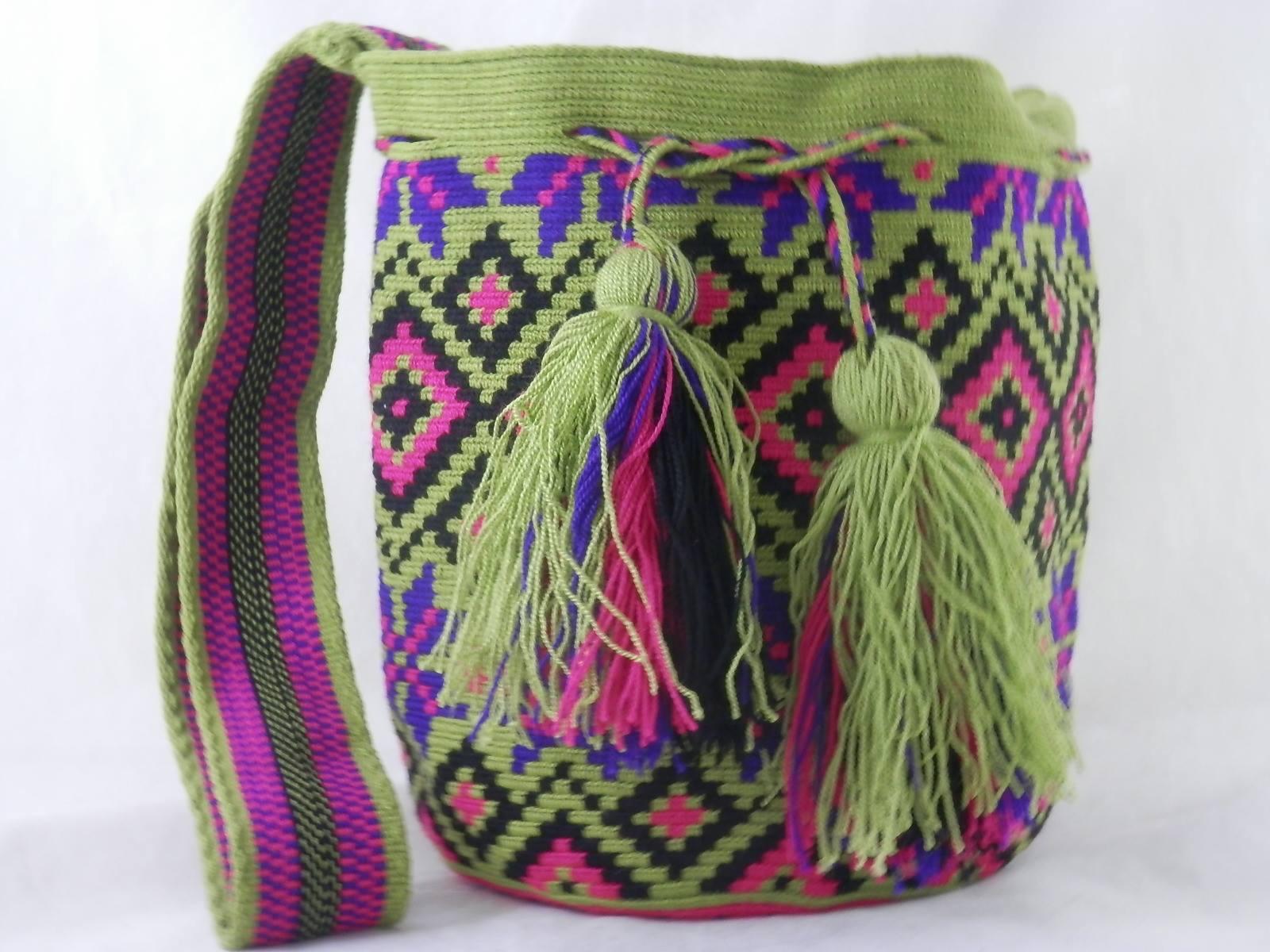 Wayuu Bag by PPS-IMG_6283