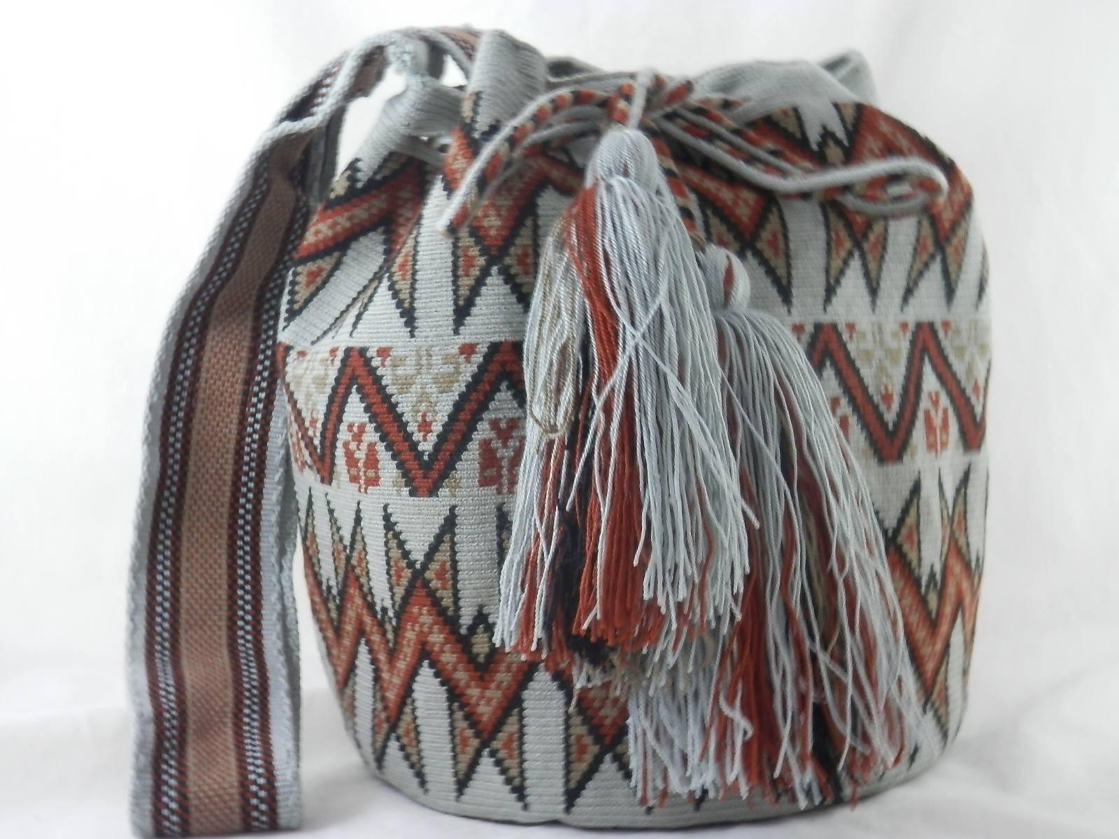 Wayuu Bag by PPS_6845
