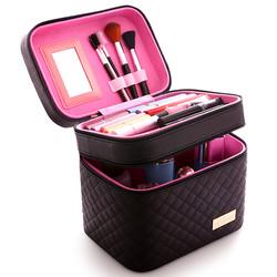 Large Capacity Multi-function Makeup Bag Portable Waterproof Wholesale Custom Cosmetic cases