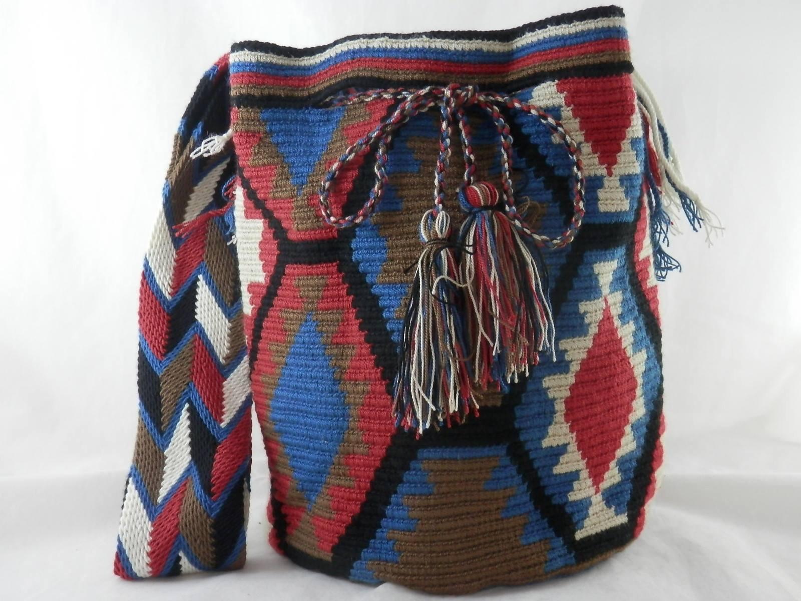 Wayuu Bag by PPS-IMG_8990