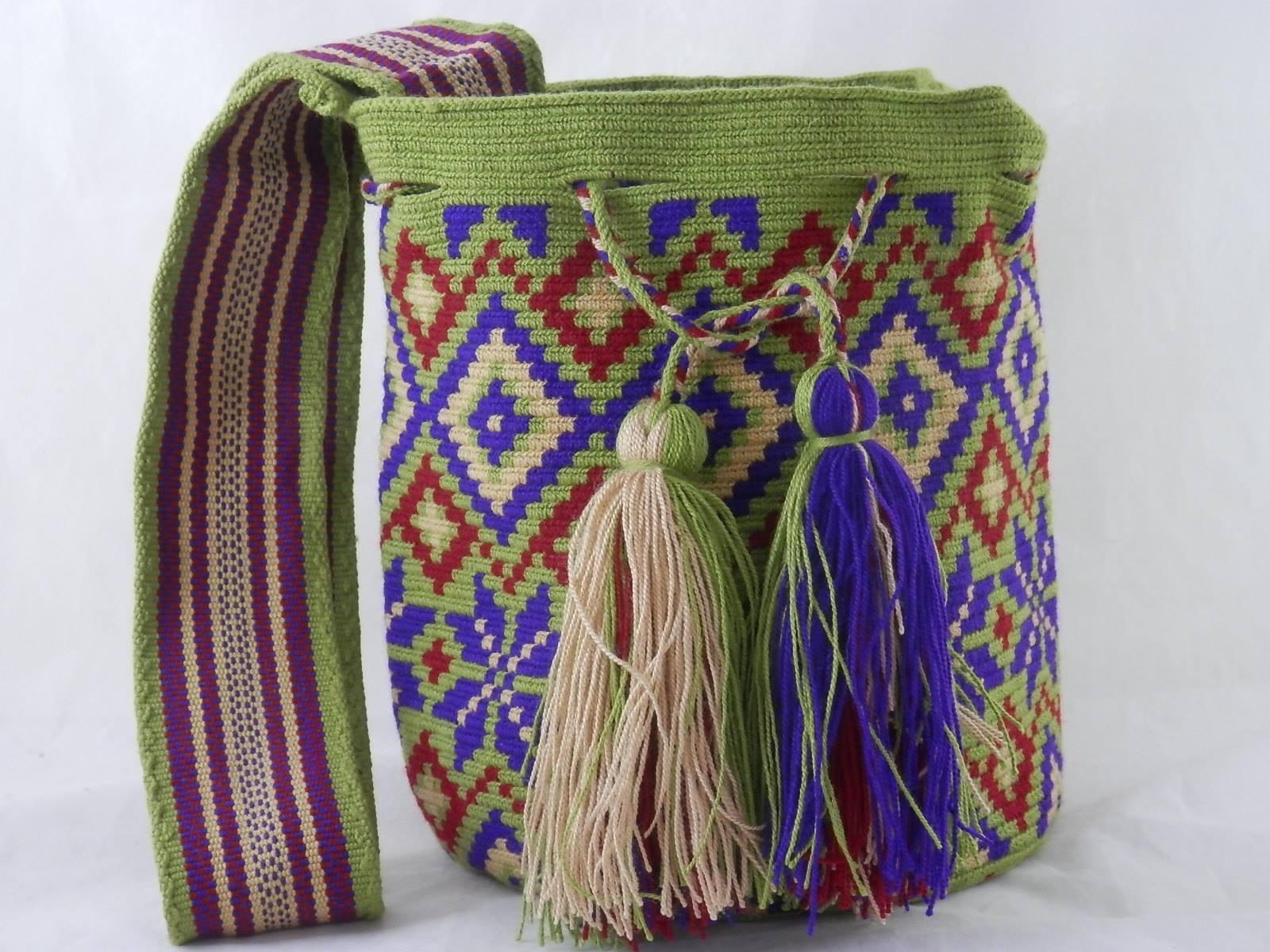 Wayuu Bag by PPS-IMG_6293