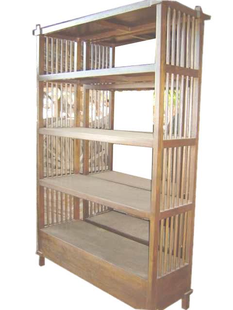 PS-Wood Shelf (sn335)
