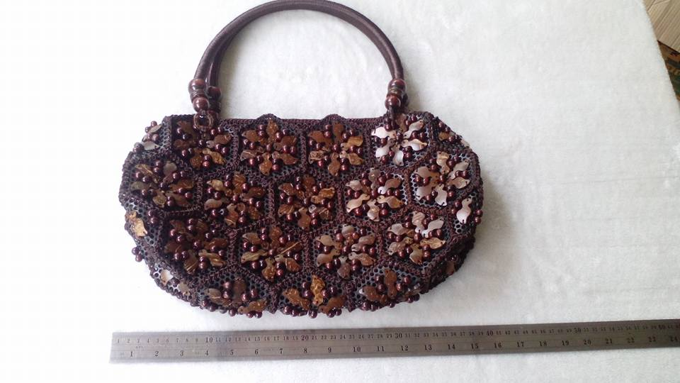 Coconut Shell bag-57