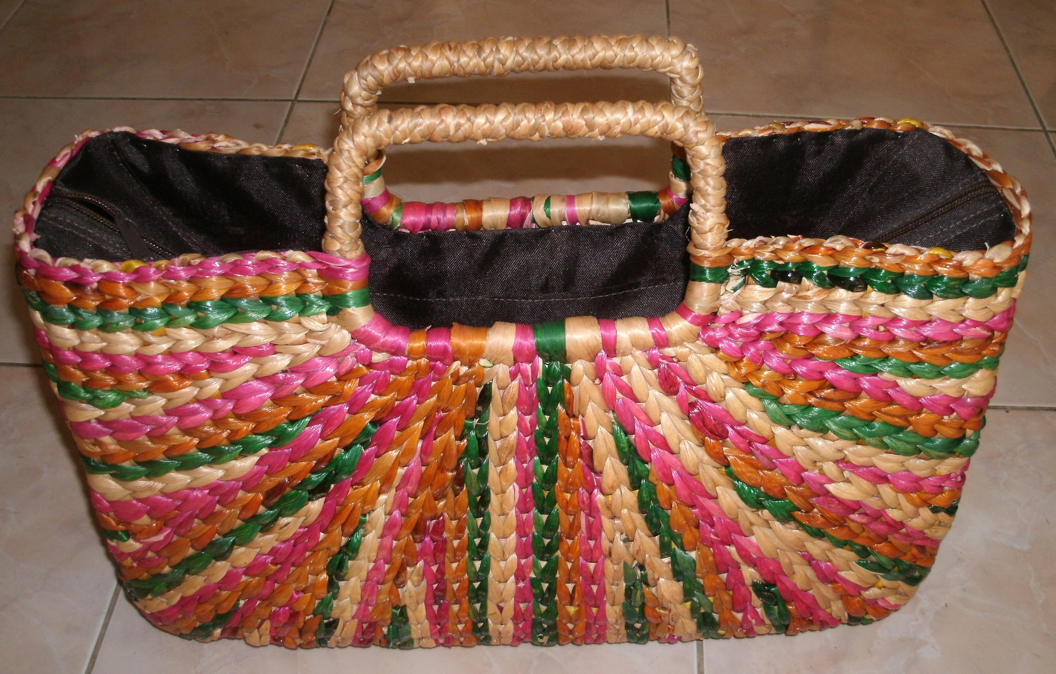 Hyacinth Bag-PPS Bag Brand1
