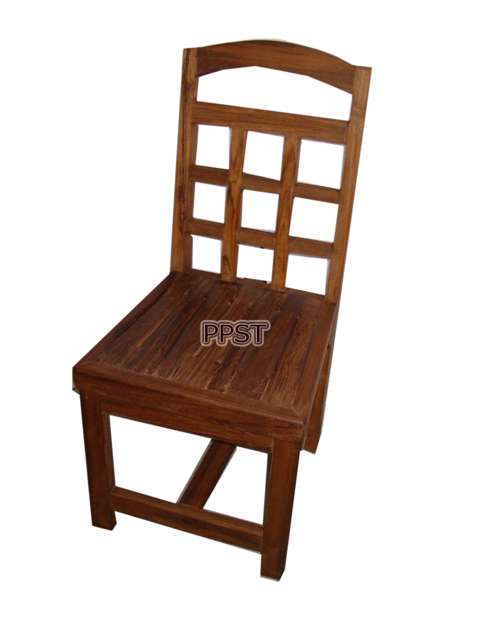 Antique Chair-sn023