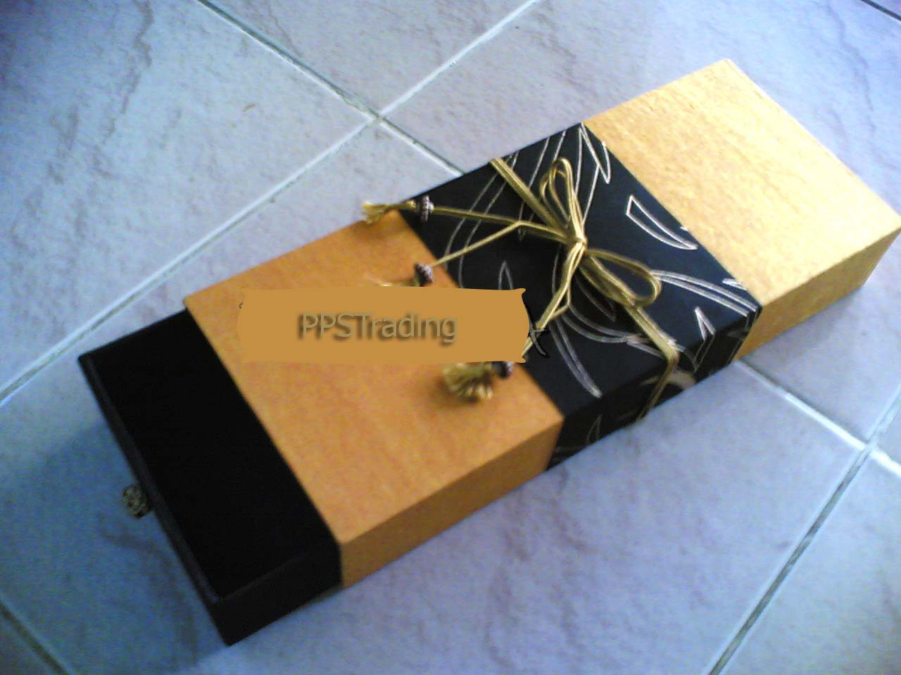 Accessories and gift box PPS-41