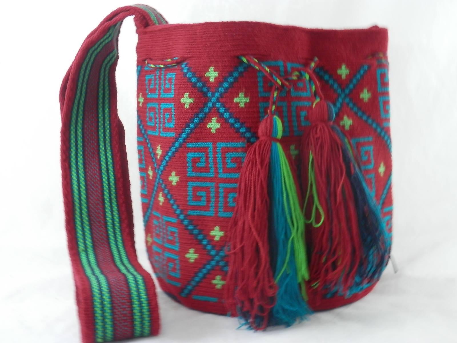 Wayuu Bag by PPS-IMG_6225