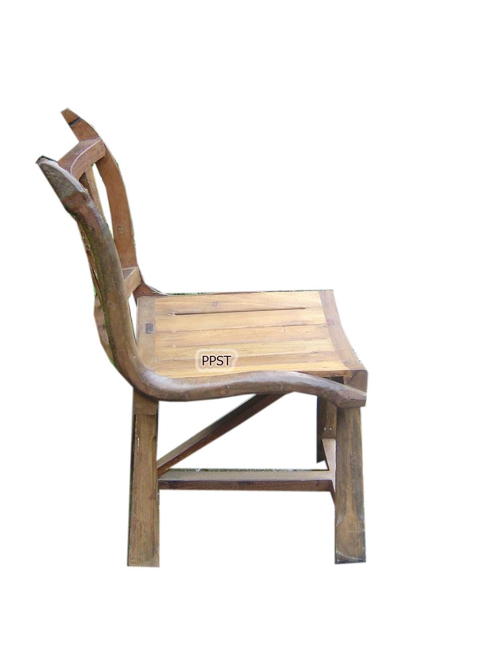 Antique Chair-sn009-2