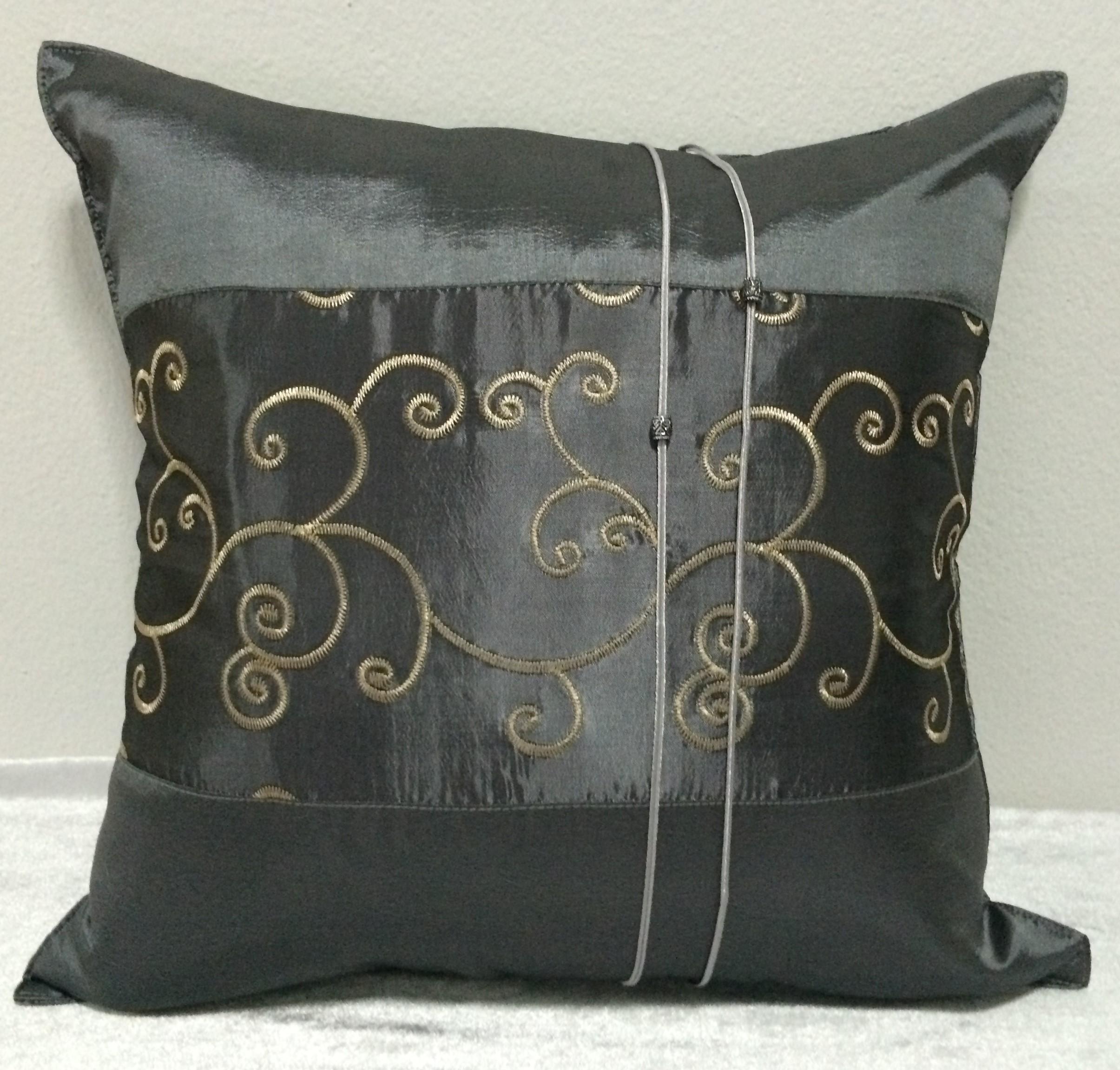 Cushion Pillow Case- 1