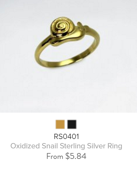 ring PS-BBRS0401-694