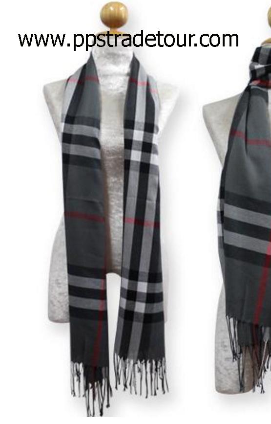 Knitting Wool Men Scarves-PS-SCF13