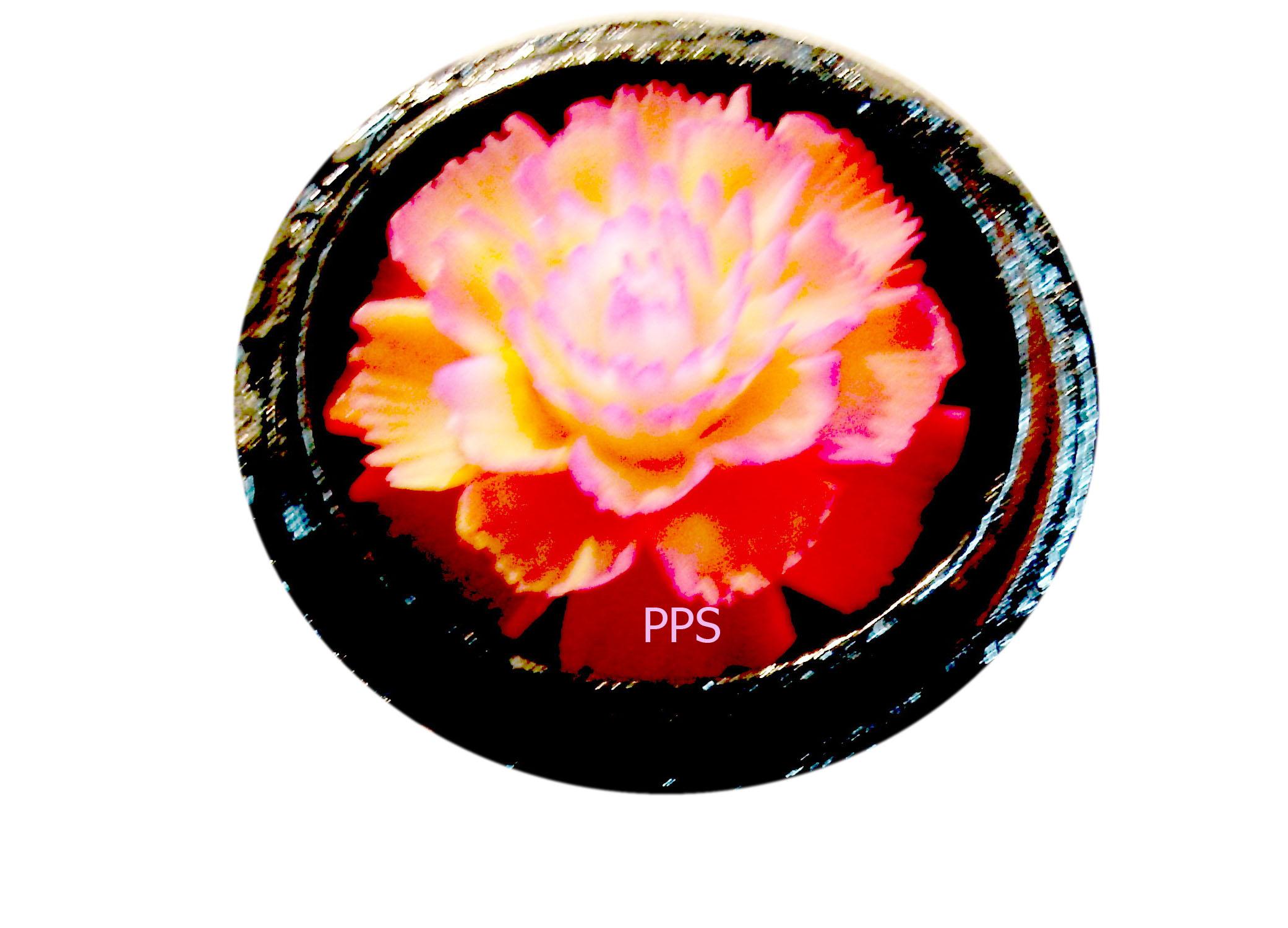 Soap Flower C1077-1