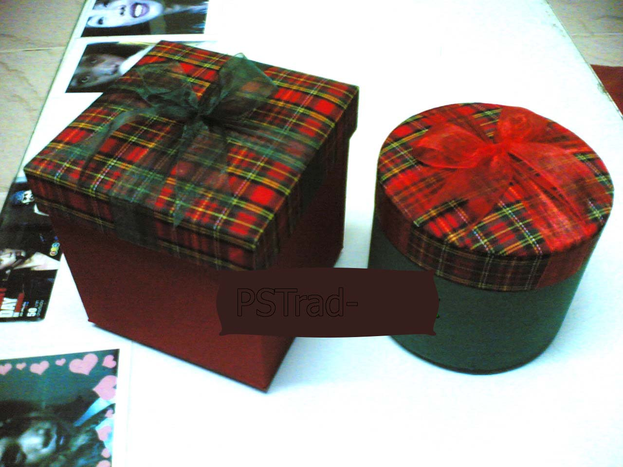 Accessories and gift box  PPS-40