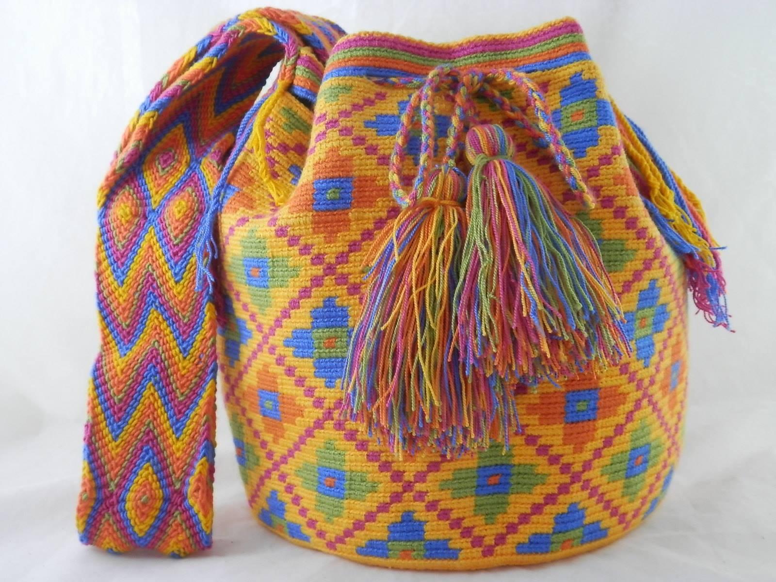 Wayuu Bag by PPS-IMG_8830