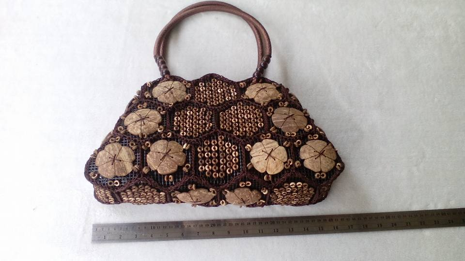 Coconut Shell bag-79