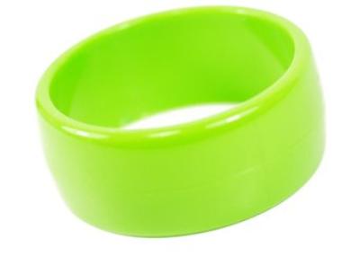 Sticky plastic bracelet-RC-80