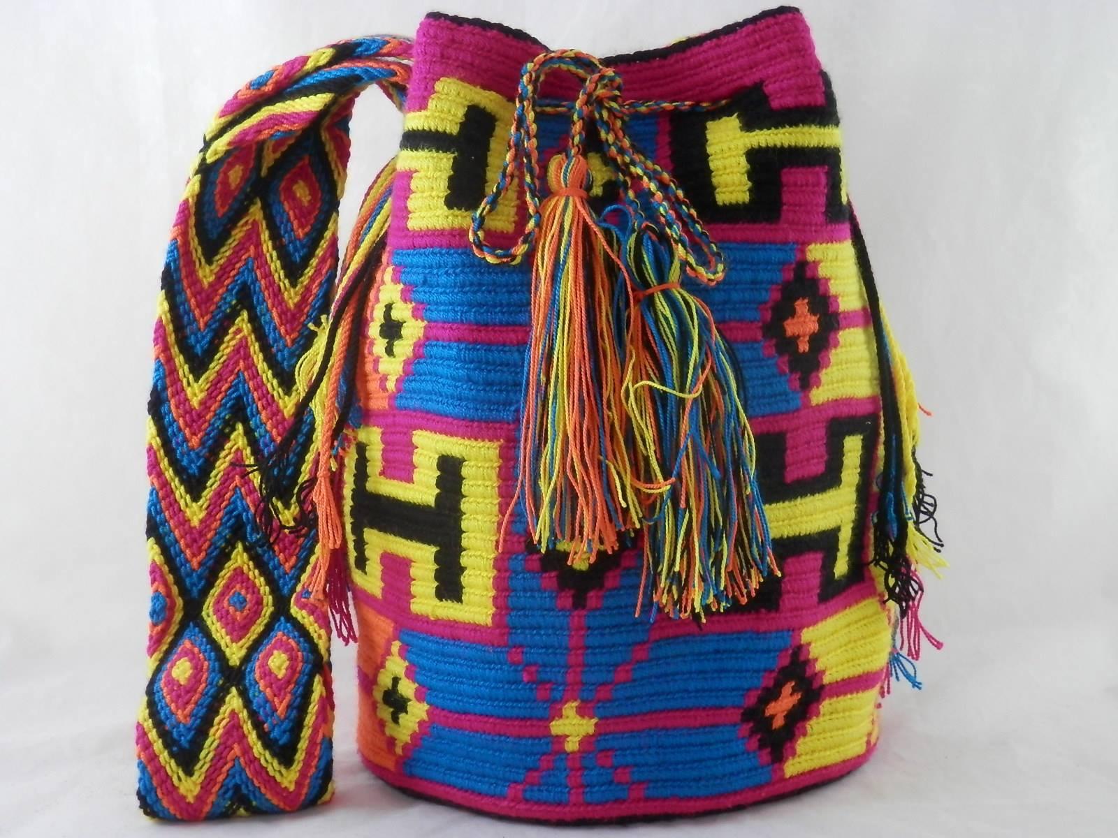 Wayuu Bag by PPS-IMG_8800