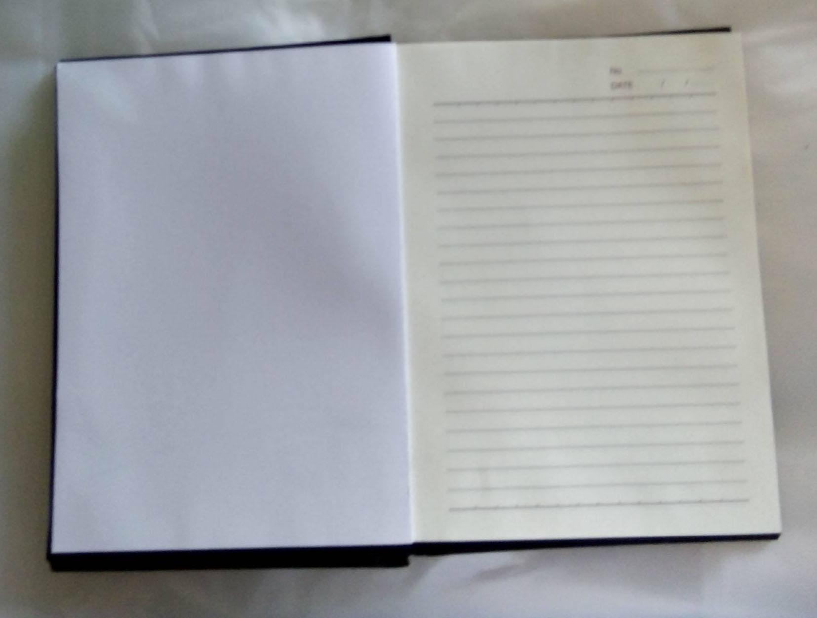 Note book line inner