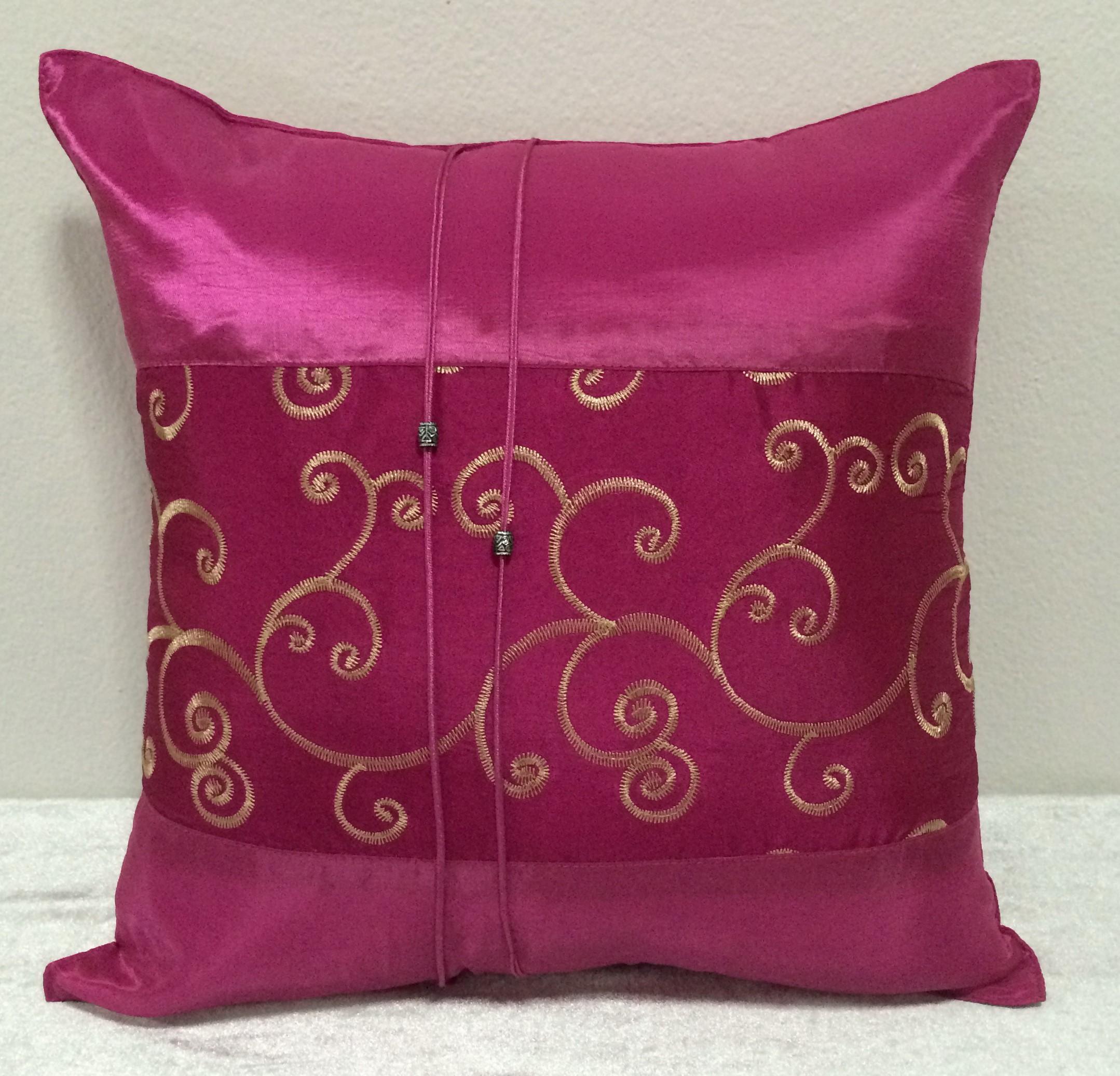 Cushion Pillow Case2